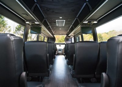 28 Passenger Executive Berkshire Interior 2